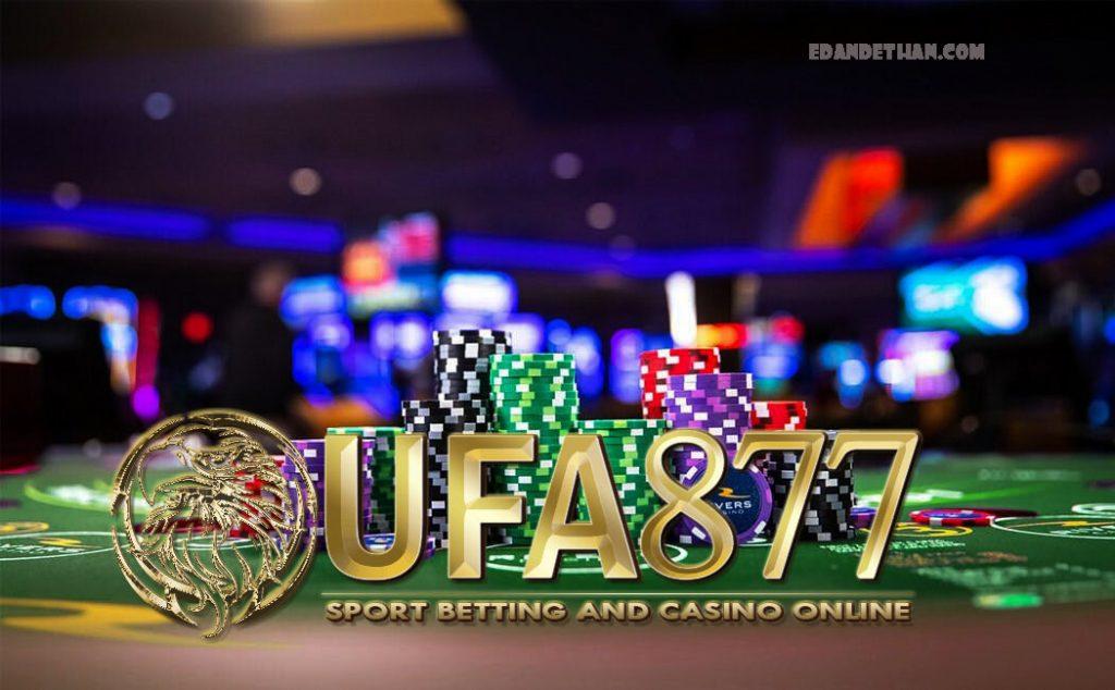 Ufabet casino เล่นง่ายรายได้ดีมาลองกันเลย เปิดให้บริการสำหรับนักพนันที่มีความต้องการในการใช้บริการตั้งแต่การเริ่มต้นอัตราขั้นต่ำที่น้อย